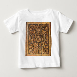 door patern baby T-Shirt