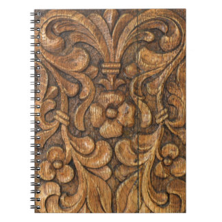 door patern notebook