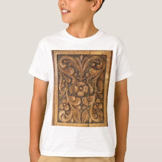 door patern T-Shirt
