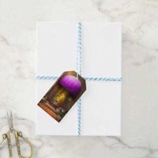 Door - The door to wonderland Pack Of Gift Tags
