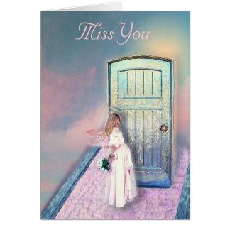 Door To Your Heart - card