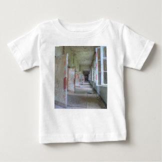 Doors and Corridors 02.1, Lost Places, Beelitz Baby T-Shirt