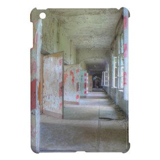 Doors and Corridors 02.1, Lost Places, Beelitz Case For The iPad Mini
