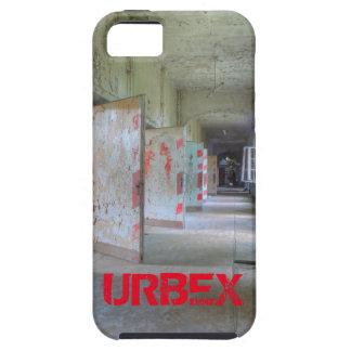 Doors and Corridors 02.1, URBEX, Beelitz iPhone 5 Cover