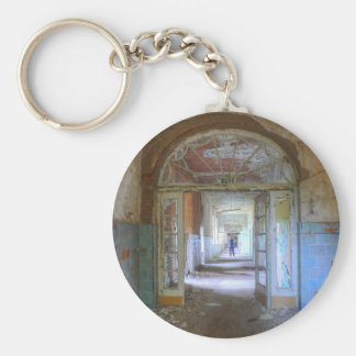 Doors and Corridors 03.0, Lost Places, Beelitz Keychain