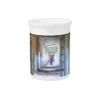 Doors and Corridors 03.0, Lost Places, Beelitz Pitcher