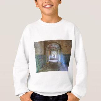 Doors and Corridors 03.0, Lost Places, Beelitz Sweatshirt