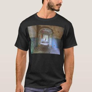 Doors and Corridors 03.0, Lost Places, Beelitz T-Shirt