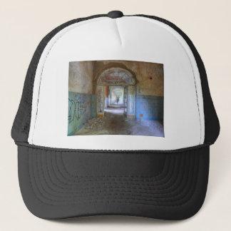 Doors and Corridors 03.0, Lost Places, Beelitz Trucker Hat