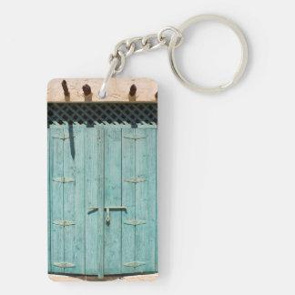 Doors of Arabia Keychain