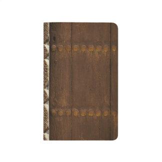 Doors of Arabia Pocket Journal
