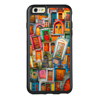 Doors of the World OtterBox iPhone 6/6s Plus Case