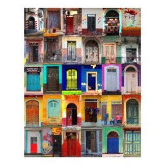Doors Photograph