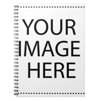 DoorsOfJoy (Photo Gifts) Spiral Notebook