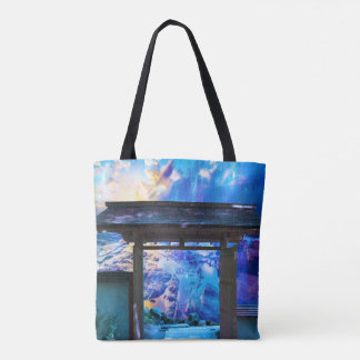 Doorway to Heaven Tote Bag