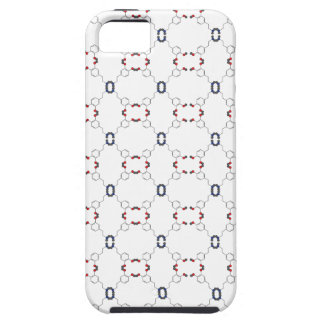 Dopamine Pattern iPhone 5 Cases