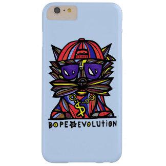 """Dope Evolution"" Apple & Samsung Phone Case"