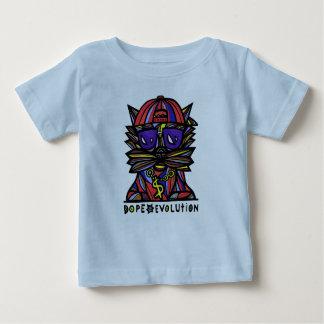 """Dope Evolution"" Baby T-Shirt"