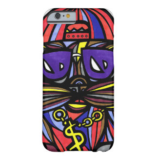 Dope Evolution Barely There iPhone 6 Case