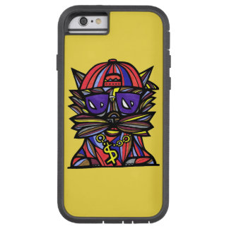 """Dope Evolution"" Tough Xtreme Phone Case"