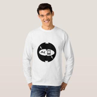 Dope Panda Long Sleeved T-Shirt