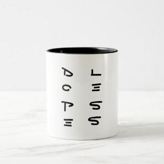 Dopeless Coffee Mug