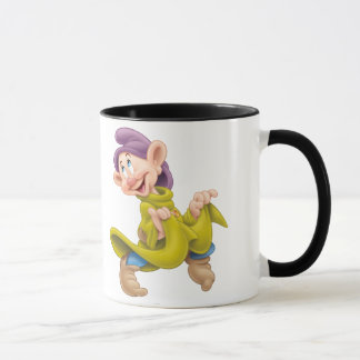 Dopey 3 mug