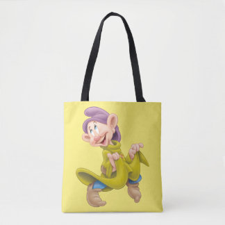 Dopey 3 tote bag