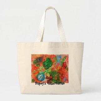 Dopey's Hallucination, bag #3