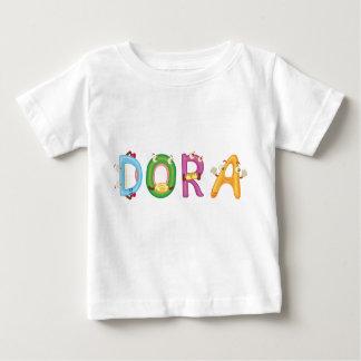 Dora Baby T-Shirt