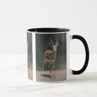 Dorcas Gazelle Mug