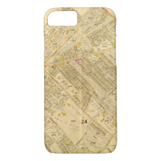 Dorchester, Massachusetts 2 iPhone 7 Case