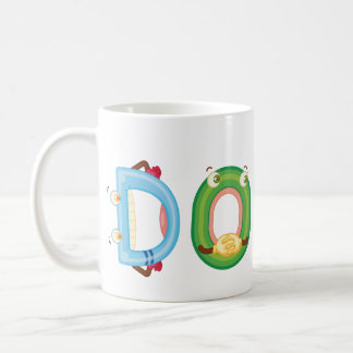 Dorie Mug
