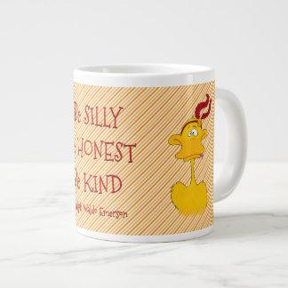 Doris, Jumbo mug