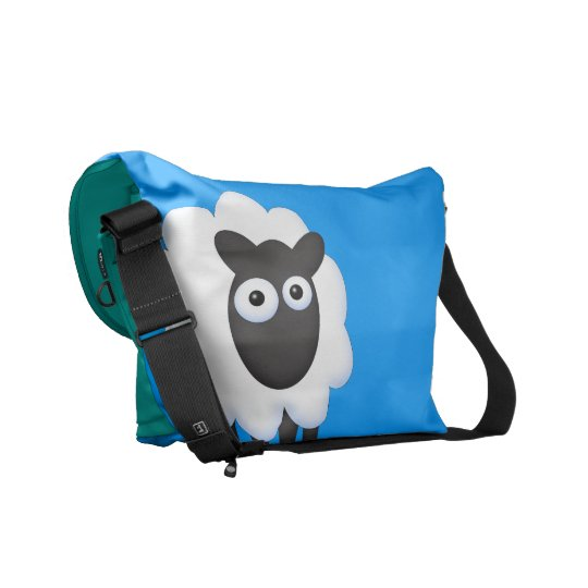 Doris Messenger Bag