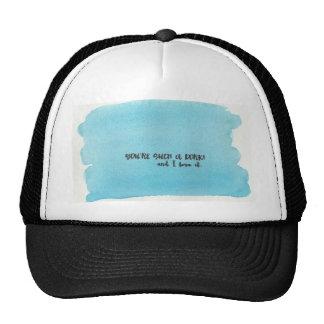 Dork Trucker Hat