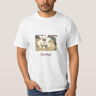 Dorkgi The Corgi T-Shirt