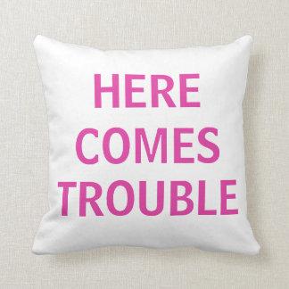 Dorm Pillow