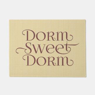 Dorm Sweet Dorm Doormat
