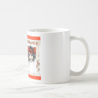 Dorothy and Ozma Coffee Mug