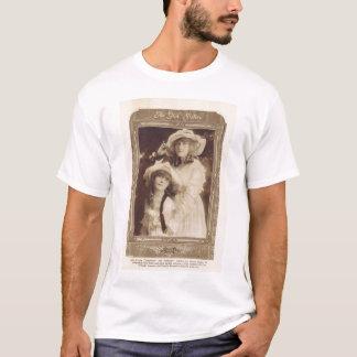 Dorothy Gish Lillian Gish 1917 T-Shirt