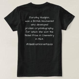 Dorothy Mary Hodgkin T-Shirt
