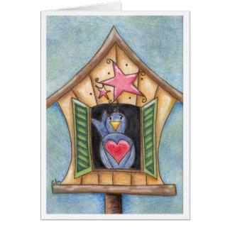 Dorothy's Home Card
