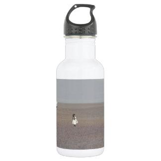 Dorothy's Kansas original by Casey E Martin 532 Ml Water Bottle