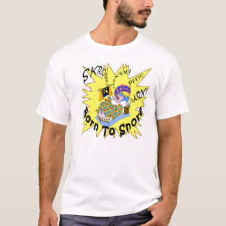 Dorrie's Far Out Artistic T-shirts