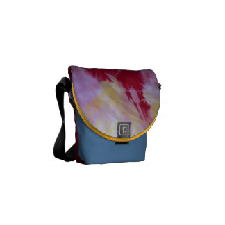 Dorrie's Fashionable Accessories Courier Bag