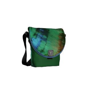 Dorrie's Fashionable Accessories Messenger Bag