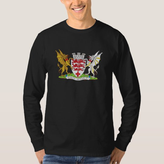 Dorset Coat of Arms T-Shirt