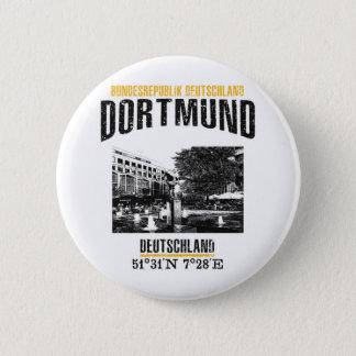 Dortmund 2 Inch Round Button