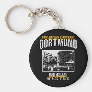 Dortmund Keychain